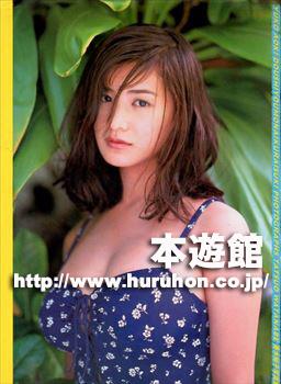 青木裕子 (タレント)の画像 p1_17